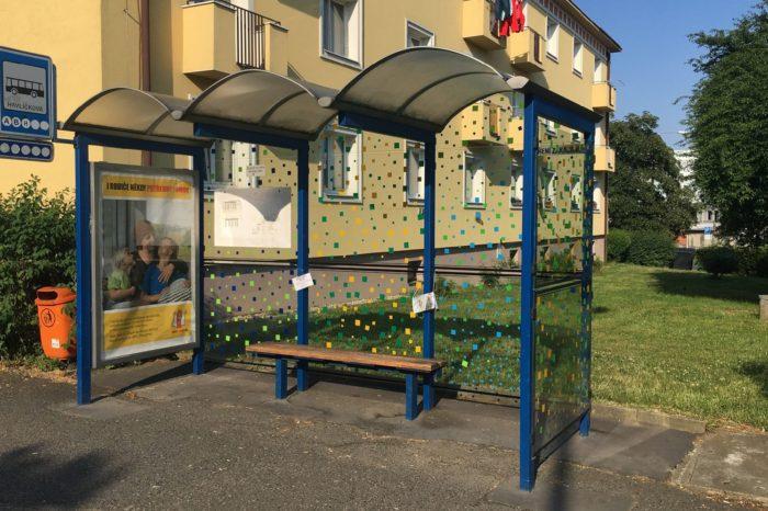 Mladá Boleslav se stala o trochu bezpečnější pro ptáky