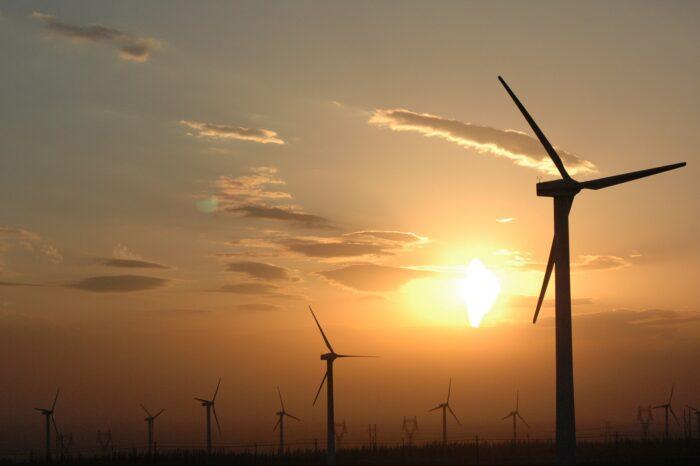 V Norsku se snaží zabránit kolizím ptáků s větrnými elektrárnami